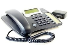 Elmeg IP60 VoIP Phone schwarz mit Netzteil / inkl. MwSt.
