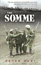 TheSomme by Hart, Peter ( Author ) ON Jun-15-2006, Paperback, By Hart, Peter,in
