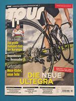 Tour Nr.11/2017 Europas Rennrad - Magazin Nr.1  ungelesen 1A  absolut TOP