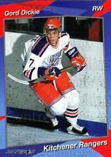 1993-94 Kitchener Rangers #6 Gord Dickie