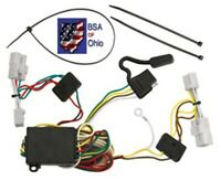 Trailer Wiring Harness For Toyota Highlander 2001 2002 2003 2004 2005 2006 2007