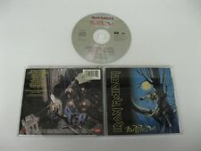 Iron Maiden Fear of the dark - CD Compact Disc