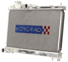 Koyo (V2588) 03-07 G35 Coupe / 03-06 G35 Sedan VQ35DE (MT) Radiator