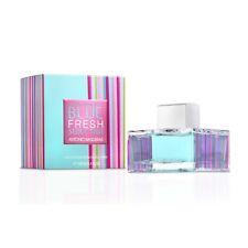 Blue Fresh Seduction 100ml EDT Spray for Women by Antonio Banderas