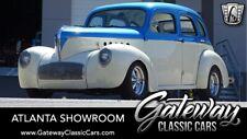 1941 Willys Americar Sedan