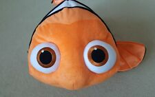 Official Disney Store Nemo Grand Finding Nemo Jouet Doux en Peluche poisson clown Noël