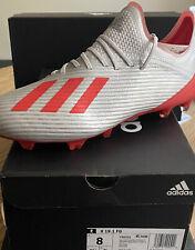 Adidas X 19.1 FG Size 8
