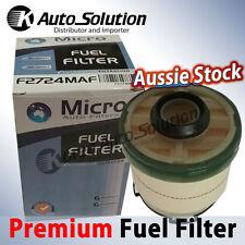 Fuel Filter R2724P Fits for Mazda BT-50 (11-ON) Ford Ranger PX 2.2 PX 3.2 Diesel