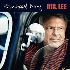 Mr.Lee von Reinhard Mey (2016) CD Neuware
