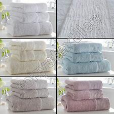 100% COTTON DIAMANTE GLITTER SPARKLE TOWEL LUXURY SUPERSOFT HAND BATH TOWEL