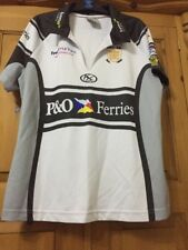 Hull Fc Shirt for women Size 16 ISC