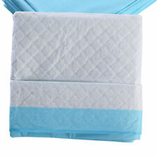 150 23x36 40g Weight Puppy Dog Training Wee Wee Pee Pads Underpads Fluff