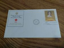 Canada Fdc 1973 Commonwealth Heads Of Government Meeting Free Us Shipping