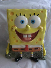 WADE SPONGEBOB MONEY BOX SPONGE BOB 5.5 INCHES TALL