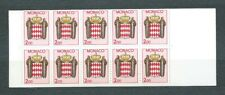 MONACO - CARNET - 1988 YT 2 - TIMBRES NEUFS** MNH LUXE