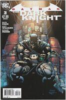 3 Batman: The Dark Knight DC Comic Books # 3 4 5 Etrigan the Demon Finch LH26