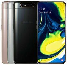 Samsung Galaxy A80 SM-A805F/DS 128GB 8GB Dual SIM Unlocked International Version