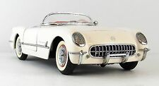 1953 Chevy Corvette Convertible, Franklin Mint Limited Edition! 1:24 Scale