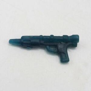 Vintage Star Wars Translucent Bespin Blaster Weapon Gun