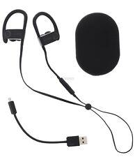 Beats by Dr. Dre Powerbeats3 Wireless Ear-Hook Headphones Original Apple Good☝
