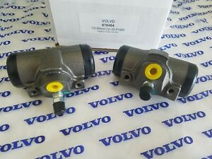 Volvo P1800 1968 Rear Wheel Cylinders 64-68 122S W/Girling sold as a set of (2)