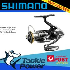Shimano Sustain 2500 HG FI Spinning Fishing Reel Brand New
