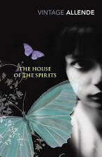 The House Of The Spirits by Isabel Allende (Paperback, 2011)
