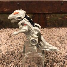 Vintage TRANSFORMERS G1 1989 GRIMLOCK Legends RARE Dinobots 100% COMPLETE