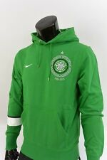1888-2013 nike Celtic FC Glasgow Football Hoody Training Soccer Sweatshirt (M)