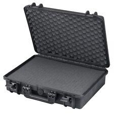 Portátil Impermeable IP67 grandes Protectora Dura Macbook Ipad Pro Estuche + Espuma en cubos!