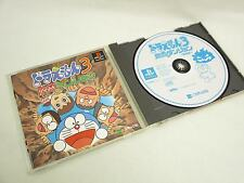 DORAEMON 3 III MAKAI DUNGEON Item REF/bbc PS1 Playstation PS JAPAN Game p1