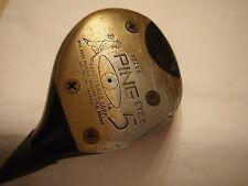 * Ping Eye 2 # 5 Wood Mens Right Handed *