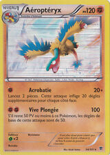 Aéroptéryx Holo - N&B:Explosion Plasma - 54/101 - Carte Pokemon Neuve Française