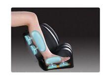 EXCLUSIF (Ve) Design Fauteuil de massage NEWYORK F1 Cuir Noir