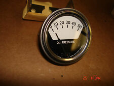 onan 5k 10k military oil pressure gauge new p/n 193a5