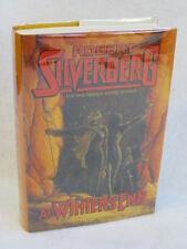 Robert Silverberg AT WINTER'S END Warner Books 1988 HC/DJ