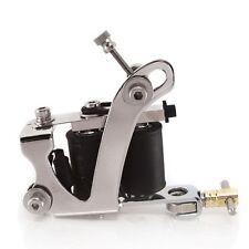 V SHAPE Dual Tattoo Machine 8 wrap LINER & SHADER Equipment Supply ink