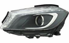 HELLA Faro anteriore Sinistro per MERCEDES-BENZ CLASSE A 1EX 010 818-351