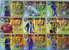 Lionel Messi Football Trading Cards