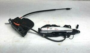 2013-2014 CADILLAC ATS/2014 IMPALA REAR LEFT DRIVER SIDE DOOR LOCK ACTUATOR OEM