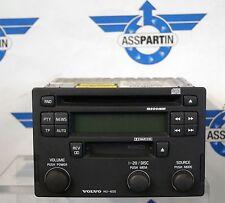 original HU-605 CD-/ Kassettenradio für Volvo S40 / V40 bis Mj. 2004 (30887084)