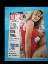 TEMPO nr. 28 del 1964 (cover EVI MARANDI)
