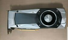 PNY NVIDIA GeForce GTX 1080 Founders Edition Graphics