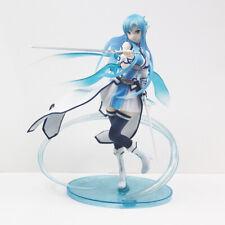 Sword Art Online Sao Asuna Undine carácter Premio Figura Colección Anime Juguete
