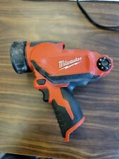 Milwaukee 2441-20 M12 10 Oz Caulk Gun Tool Only