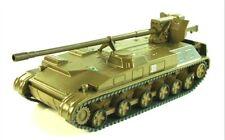 Fabbri 1:72 Russian 2S5 Giatsint Self-Propelled Gun, #Emcv034