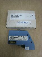 New B&R BR Automation 7AT664.70 7AT664-70 Analog Thermocouple I/O Input Module