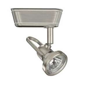 WAC Lighting HT-826 Low Volt Track 50W for J Track, Brushed Nickel - JHT-826-BN