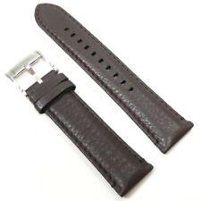 FOSSIL Uhrenarmband LB-FS4533 Ersatzband Leder 22 MM