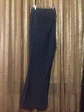 Old Navy Women's Ultra Blue Jeans Size 18 Regular